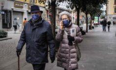 Coronavirus: 133 casi in Veneto. 5 casi nuovi a Vo' Euganeo