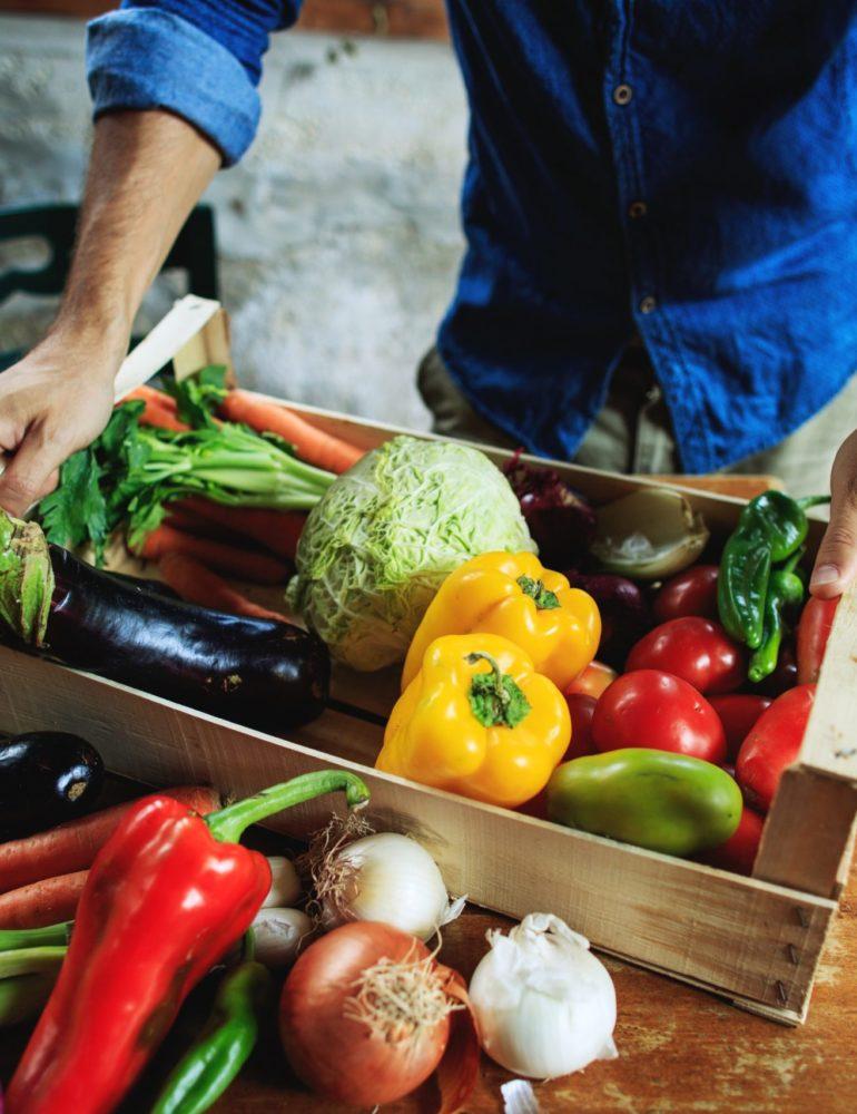Coronavirus: Coldiretti, a Verona garantiti rifornimenti frutta e verdura ai mercati a km zero