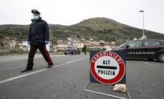 In vigore il nuovo decreto. Prevista chiusura frontiere