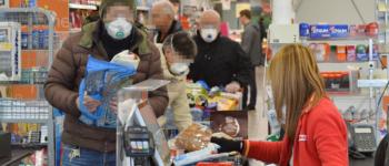 """Comune di Villafranca. Progetto """"Emergenza alimentare Covid-19"""" e buoni spesa"""