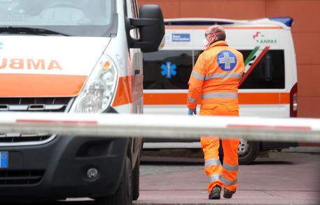 Coronavirus: 252 morti in un giorno in Lombardia