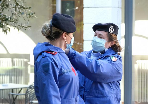 Coronavirus: i contagi aumentano di 1.984. Milano ancora non sotto controllo