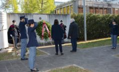 Verona. 168° Anniversario della fondazione della Polizia di Stato
