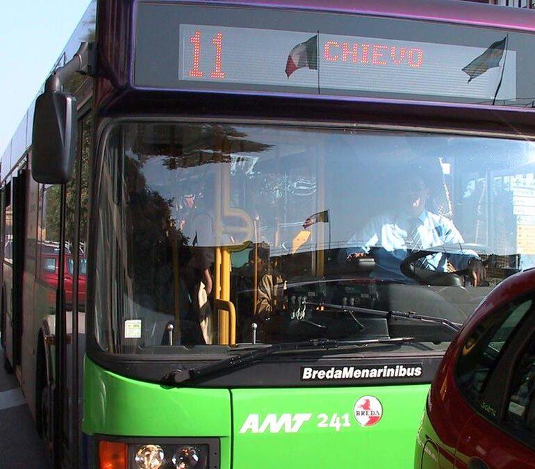 Trasporto urbano. Entro il 2023 sostituiti tutti i bus a gasolio