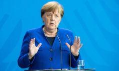Merkel: 'Pronti a contributi più alti per il bilancio Ue'