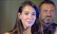 GF Vip, vince la vicentina Paola Di Benedetto e dona tutto alla Protezione civile
