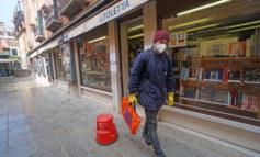 A Venezia tornano i libri, riapre la storica 'Toletta'