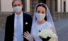 Fase 2: Padova, piazze affollate, e c'è chi si sposa