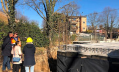 Edilizia scolastica. Ripartiti i cantieri alla Alessandri di Parona e in altre sei scuole comunali