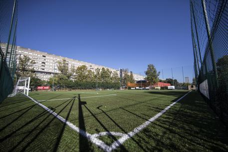 Veneto, sì a sport negli impianti