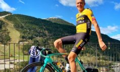 Il Team Jumbo-Visma vince la tappa dei Laghi di Cancano, Astana Pro Team conserva la Maglia Rosa