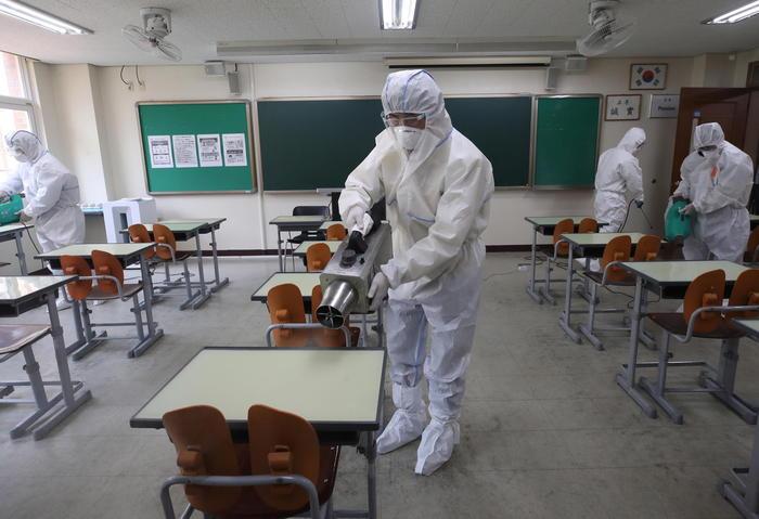 Coronavirus. Allarme nuova ondata in Cina e Corea del Sud