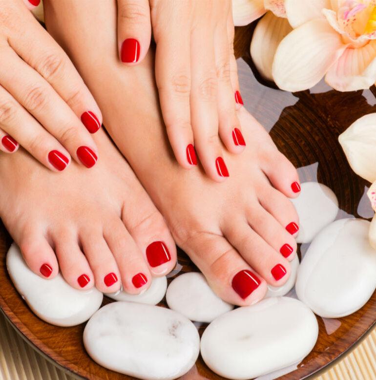 Pedicure e manicure? Scopriamo i trattamenti a Verona