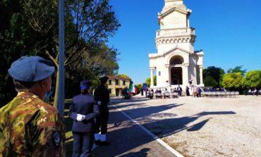 Il 3° Stormo partecipa alla commemorazione della battaglia di Custoza