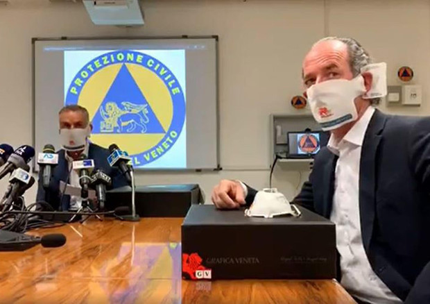 Coronavirus: casi in picchiata in Veneto, zero positivi e nessuna vittima