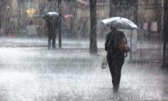 Meteo. Da oggi a venerdì 5 giugno stato di attenzione nel Veneto per precipitazioni e possibili temporali intensi