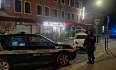 Ripetuti controlli antidroga della Polizia locale in prossimità dei sottopassi del rione Piave: un pusher arrestato e uno denunciato. Sequestrate dosi di cocaina e marijuana
