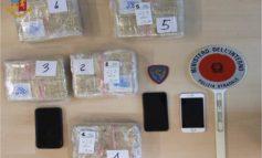 Verona - Sequestrati 5 kg di eroina dalla Polizia