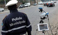 Controlli della velocità e ufficio mobile di prossimità