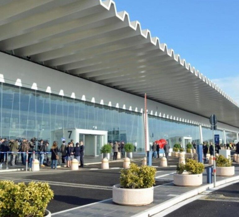 Campidoglio, riaprono i Tourist Info Point negli aeroporti di Fiumicino e Ciampino