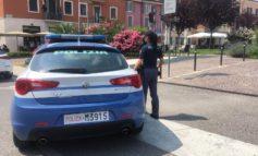 Verona. 32enne fermato dalla Polizia per furto su autovettura