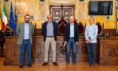 Nuove strategie per la ripartenza. L'Assessore Briani a Parma alla prima riunione operativa del Ti-Bre turistico