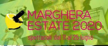 Domani parte la rassegna Marghera Estate 2020: sabato alle 21 inizia la GOM, Giovane Orchestra Metropolitana, domenica sera è la volta della Brass Ensemble dell'Orchestra del Teatro La Fenice