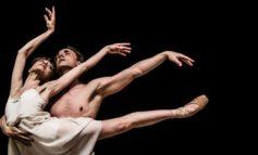 """""""Romeo e Giulietta, anime danzanti', Ultima serata al chiostro di Sant'Eufemia"""