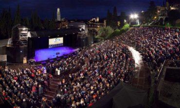 Festival della bellezza Verona, al Teatro Romano VII edizione con Jasmine Trinca, Pupi Avati, Barbareschi, Massini