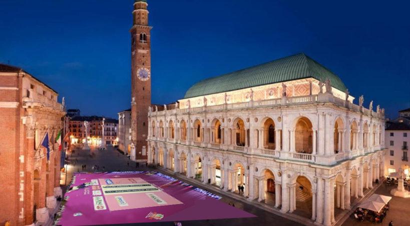 Sarà Vicenza ad ospitare la Supercoppa Italiana di volley femminile il 5 e 6 settembre in piazza dei Signori con diretta su Rai 2