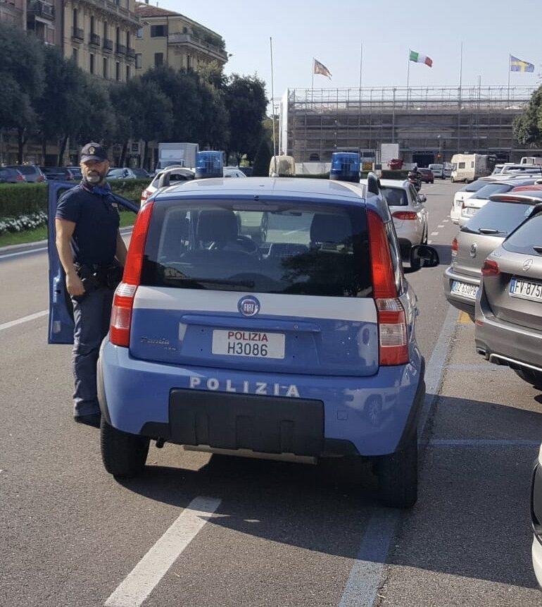 Verona. La Polizia di Stato denuncia brasiliano di trentasei anni