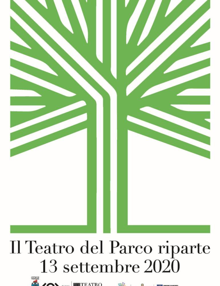 Domenica 13 settembre riapre il teatro del Parco della Bissuola con tre importanti eventi culturali