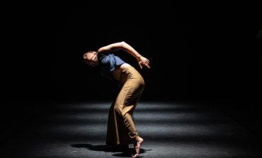 Danza ed elettronica si fondono nel nuovo lavoro di Camilla Monga