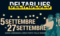 Ritorna ad Adria Deltablues Festival - 33esima edizione – Con due serate e protagonisti grandi musicisti blues e jazz