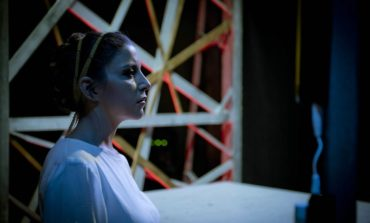 Spettacolo teatrale Odissea Venerdì 25 settembre ore 21.00  al Teatro Peroni – Piazza del Popolo 24 – San Martino Buon Albergo