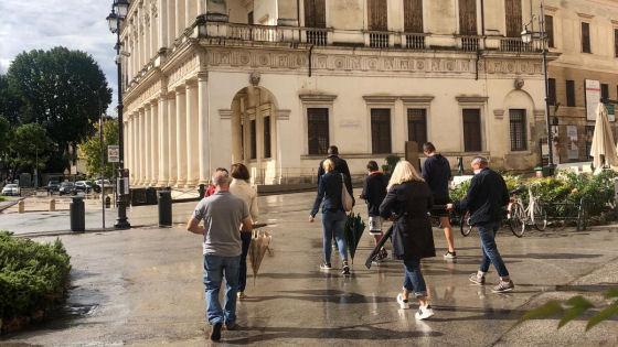 VicenzaTour 2020, nuovo appuntamento per la visita guidata a Palazzo Trissino e per Vicetia