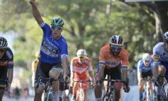 Ackermann ha vinto la seconda tappa della Tirreno-Adriatico