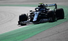 Bottas batte Hamilton in prime libere Monza, Ferrari male