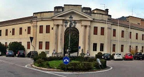 Ospedale Valdobbiadene. Presidente Regione firma accordo di programma con Comune, ULSS 2 e Istituti San Gregorio con ristrutturazione complesso e riqualificazione assistenziale. Lavori per 6.500.000 euro