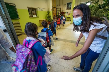 """Coronavirus: Zaia, """"Lo screening rapido deve essere fatto nelle scuole"""""""