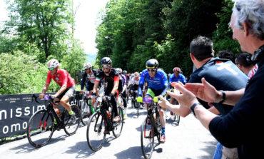Giro-E 2020, sette team in lizza per sei maglie