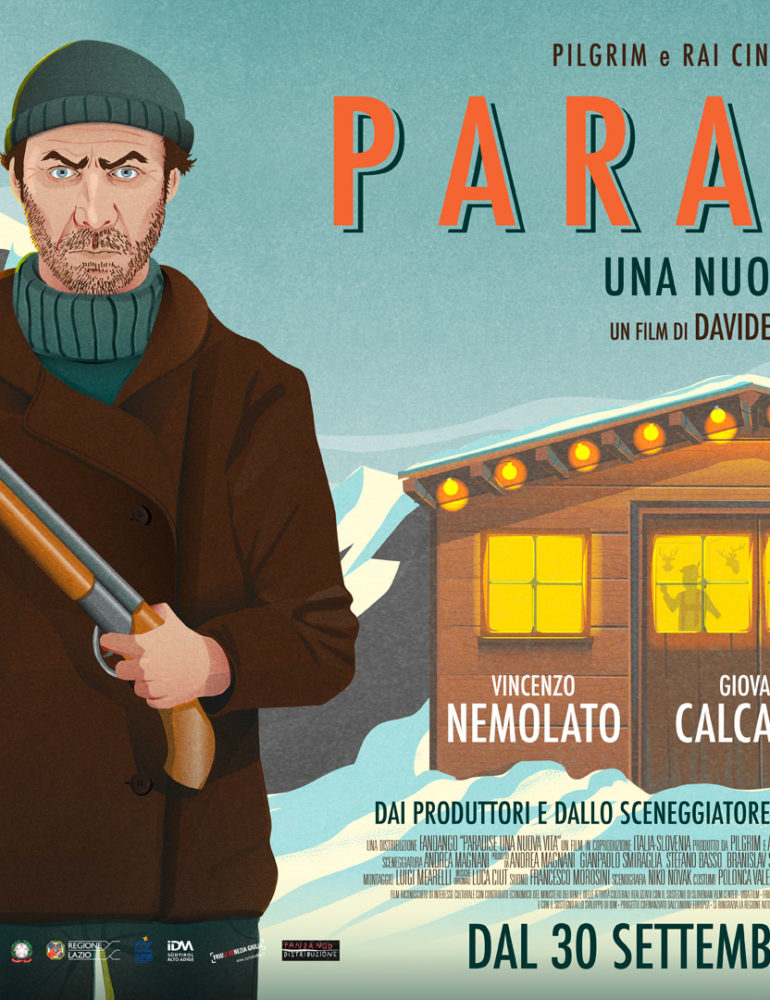 """Il Giornale dei Veronesi regala biglietti gratuiti per assistere al film """"Paradise"""" al cinema Rivoli. Scopri come ottenerli"""