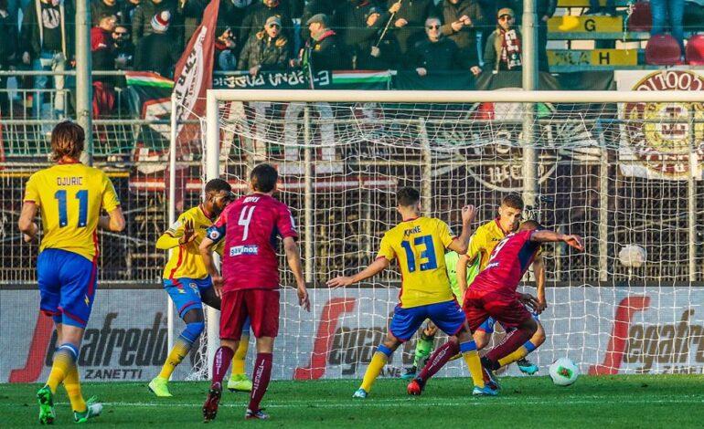 Calcio, serie B: Veneto nel pallone
