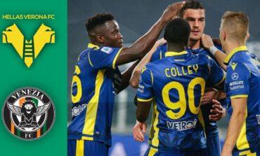 EDITORIALE: Verona - Venezia, in Coppa Italia derby tra presente e futuro