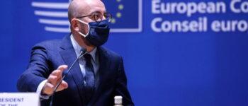 Covid: Europa in allerta, i leader accelerano su test e tracciamento