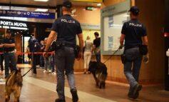 """Verona. Operazione """"Alto Impatto"""" della Polizia di Stato nella Stazione Ferroviaria di Verona Porta Nuova"""