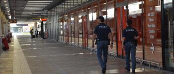 Verona. Ricercati in tutta Europa per rapina e contrabbando di tabacchi: arrestati dalla Polizia di Stato nella stazione ferroviaria di  Verona Porta Nuova