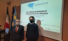 """Domani e venerdì il XIII Forum economico euroasiatico. Sindaco: """"Verona al centro dello scenario internazionale"""""""