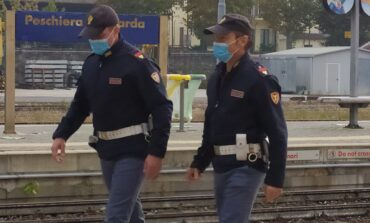 VERONA – Era ricercato per furto: arrestato dalla Polizia di Stato nella stazione ferroviaria di Peschiera Del Garda
