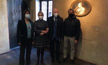 La Giulietta di Pietro Roi in esposizione permanente alla casa di Giulietta